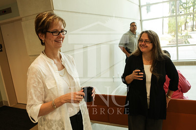 Chancellor's Reception at the Allied Health Building UNC Pembroke on Tuesday, August 14th 2012. IMG_7510.JPG