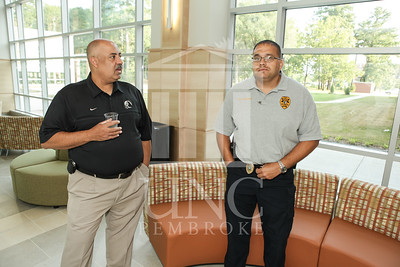 Chancellor's Reception at the Allied Health Building UNC Pembroke on Tuesday, August 14th 2012. IMG_7519.JPG