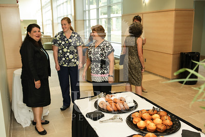 Chancellor's Reception at the Allied Health Building UNC Pembroke on Tuesday, August 14th 2012. IMG_7506.JPG