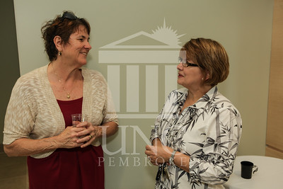 Chancellor's Reception at the Allied Health Building UNC Pembroke on Tuesday, August 14th 2012. IMG_7522.JPG