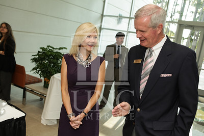 Chancellor's Reception at the Allied Health Building UNC Pembroke on Tuesday, August 14th 2012. IMG_7532.JPG