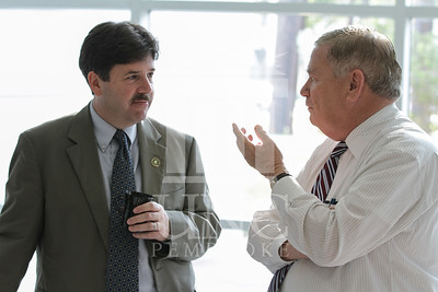 Chancellor's Reception at the Allied Health Building UNC Pembroke on Tuesday, August 14th 2012. IMG_7060.JPG