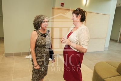 Chancellor's Reception at the Allied Health Building UNC Pembroke on Tuesday, August 14th 2012. IMG_7507.JPG