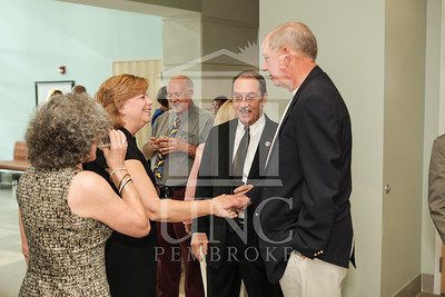 Chancellor's Reception at the Allied Health Building UNC Pembroke on Tuesday, August 14th 2012. IMG_7518.JPG