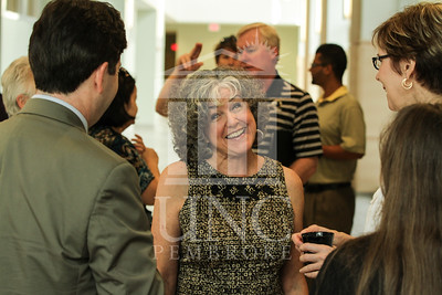 Chancellor's Reception at the Allied Health Building UNC Pembroke on Tuesday, August 14th 2012. IMG_7028.JPG