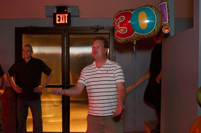 Sean's Birthday 028