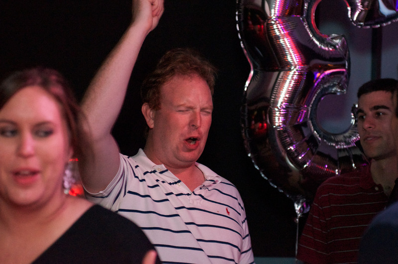 Sean's Birthday 242