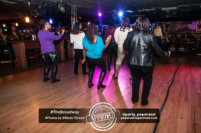 #Sorority Day Party at The Broadway --- Photos by @Made7Snead