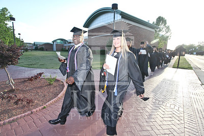 UNCP holds the spring Graduate commencement on Friday, May 4th, 2012..  spring_grad_0040.jpg
