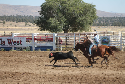 Susanville Memorial Fund Gymkhana