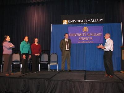 UAS Award 2012