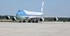00aFavorite 20120424 President Barack Obama, RDU Airport, enroute to UNC-Chapel Hill talk (8039, 1144a) (c2012 Dilip Barman)