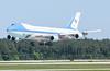 00aFavorite 20120424 President Barack Obama, RDU Airport, enroute to UNC-Chapel Hill talk (7991, 1136a) (c2012 Dilip Barman)