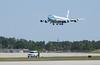 00aFavorite 20120424 President Barack Obama, RDU Airport, enroute to UNC-Chapel Hill talk (7988, 1136a) (c2012 Dilip Barman)