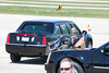20120424 President Barack Obama, RDU Airport, enroute to UNC-Chapel Hill talk (8092, 1152a) (c2012 Dilip Barman)