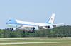 00aFavorite 20120424 President Barack Obama, RDU Airport, enroute to UNC-Chapel Hill talk (7993, 1136a) (c2012 Dilip Barman)