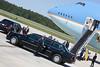 20120424 President Barack Obama, RDU Airport, enroute to UNC-Chapel Hill talk (8063, 1148a) (c2012 Dilip Barman)