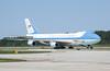 20120424 President Barack Obama, RDU Airport, enroute to UNC-Chapel Hill talk (8013, 1141a) (c2012 Dilip Barman)