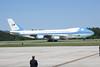 20120424 President Barack Obama, RDU Airport, enroute to UNC-Chapel Hill talk (8020, 1142a) (c2012 Dilip Barman)
