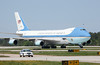 00aFavorite 20120424 President Barack Obama, RDU Airport, enroute to UNC-Chapel Hill talk (8009, 1141a) (c2012 Dilip Barman)