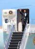20120424 President Barack Obama, RDU Airport, enroute to UNC-Chapel Hill talk (8066, 1149a) (c2012 Dilip Barman)