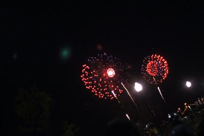 20120625 Detroit Fireworks