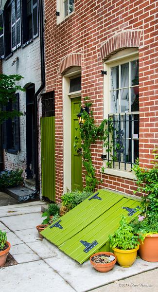 2012/07/14 HoCo Photo Challenge, Baltimore