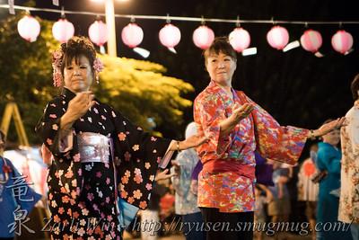 2012.08.17 - Bon Dance