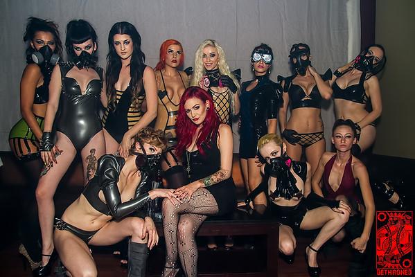 VitalVein Fashion at BlackOut