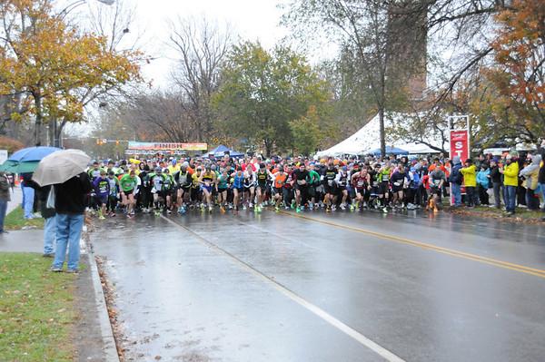 20121103 Grocery Run 5K