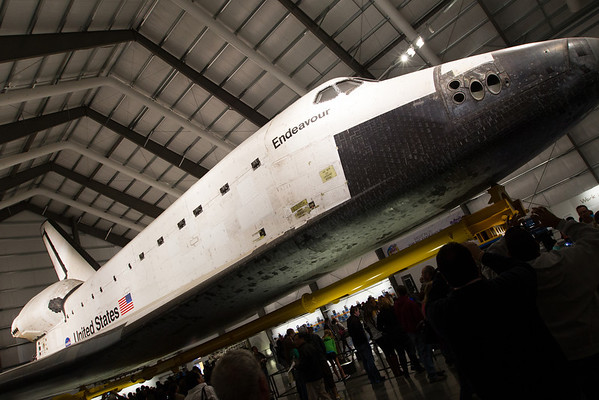 2012.12.22 Space Shuttle and Cleopatra