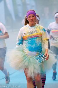 The Color Run  - 2013