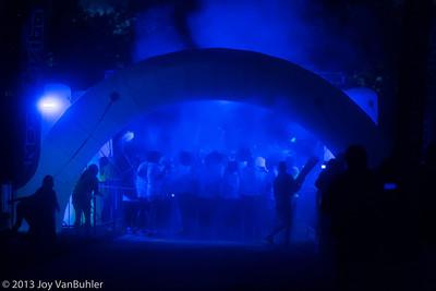 Neon Vibe 2013