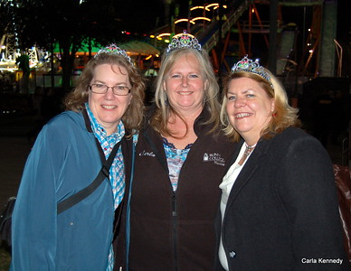 2013 03-05 Ladies Nite Out @ the Rodeo