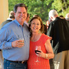A reception for Trey and Justine Elling thrown by Trey's mother Roseanne Saturday, April 6, 2013 at Thurman's Mansion in Driftwood, Texas.