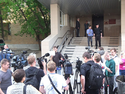 2013-05-17, Meeting in support of Yury Nekrasov at Presnenskiy Court
