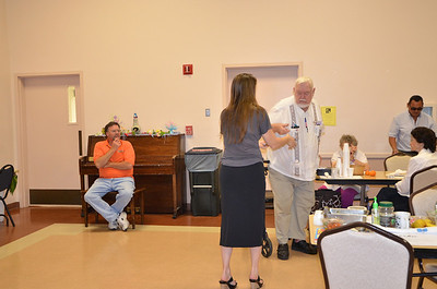 2013-05 OneOC and SeniorServ Volunteer Awards