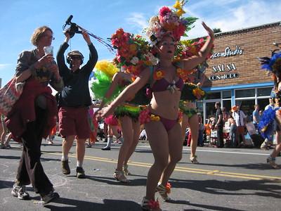 2013-06 Fremont Solstice Parade