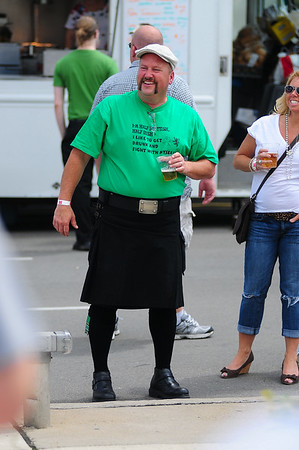 2013-07-27 Dayton Celtic Festival