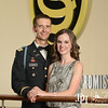 "August 6, 2013 - OCS Graduation Formal, Alpha Company, 3rd Battalion, 11th Infantry Regiment, Class 011-13.  National Infantry Museum, Fort Benning, GA.   <a href=""http://www.JohnDavidHelms.com"">http://www.JohnDavidHelms.com</a>"
