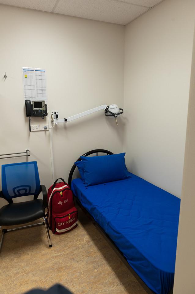 MRO - Emergency Room