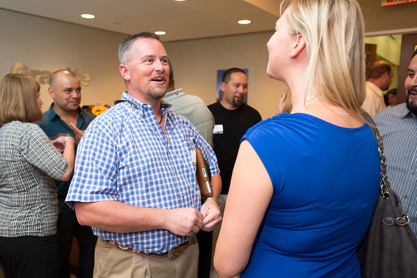 2013-09-05 Granite Properties Event