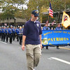 Freehold Twp. High School Patriots Marching Band.