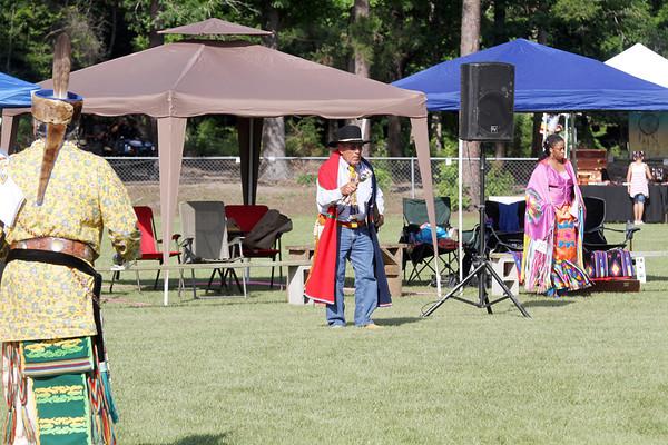 20130607 Alabama-Coushatta 45th Annual Powwow