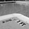 Pool time.