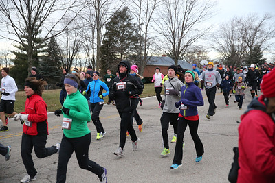 2013-11-18 Turkey Trot