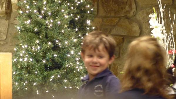 2013 - 12 - Christmas Concert