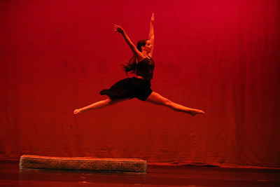 2013-11-02 Fall Dance Company Concert