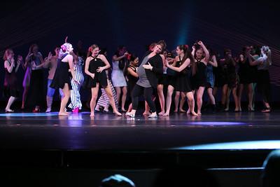 2013-12-05 First Semester Dance Concert