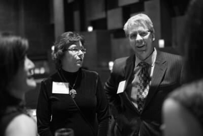 AIA MN 2013 Awards Celebration at the University of Minnesota Alumni Center. Photo by Ryan Siemers.